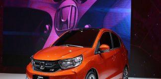 Đánh giá honda brio 2019 về thiết kế, vận hành, động cơ