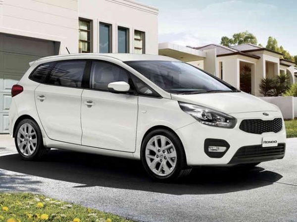 Đánh giá xe kia rondo 2019 chi tiết