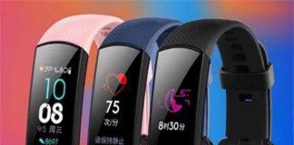 Xiaomi Mi Band 4 sẽ trình làng vào ngày 11-6