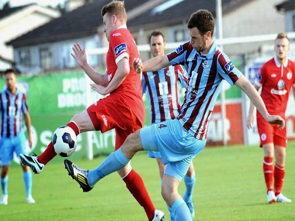 Nhận định Sligo Rovers vs Cork City, 01h45 ngày 15/6