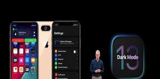 Những tính năng trên iOS 13 khiến người dùng thích thú