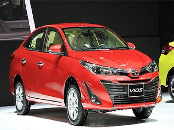 Những mẫu xe ô tô giảm giá trong tháng 5/2019