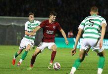 Nhận định Celtic vs Sarajevo, 01h45 18/07