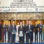 VNPT mở rộng hợp tác đa phương với các đối tác Nhật Bản