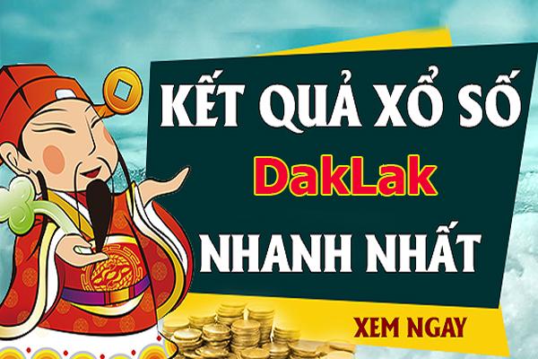 Dự đoán kết quả XS Daklak Vip ngày 16/07/2019