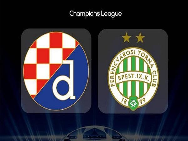 Phân tích kèo Dinamo Zagreb vs Ferencvaros, 1h00 ngày 7/08