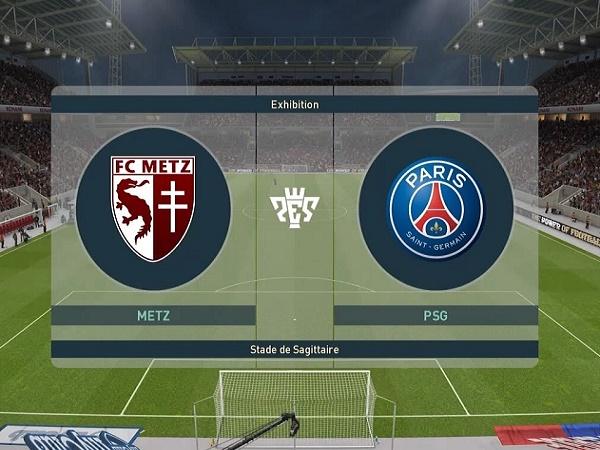 Nhận định kèo Metz vs PSG 1h45, 31/08 (VĐQG Pháp)