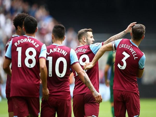 Nhận định West Ham vs Man City, 18h30 ngày 10/8