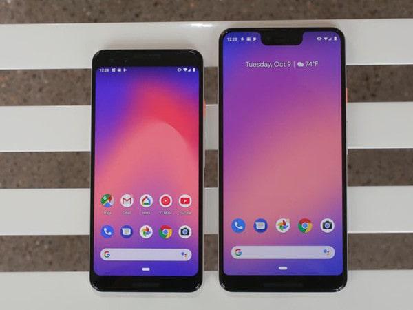Đánh giá điện thoại Google Pixel: Camera cải tiến vượt trội