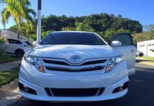 Đánh giá Toyota Venza - Hàng hot một thời trở thành hàng hiếm