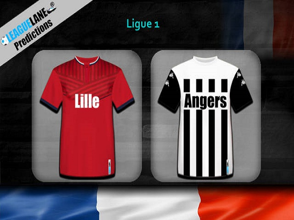 Nhận định kèo Lille vs Angers 0h00, 14/09 (VĐQG Pháp)