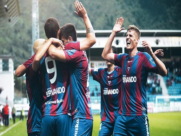 Nhận định Eibar vs Sevilla, 0h00 ngày 27/9