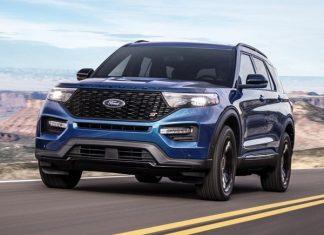 Đánh giá Ford Explorer 2020 - phiên bản hoàn thiện nhất