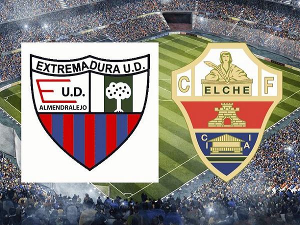 Nhận định Extremadura vs Elche, 0h00 ngày 2/10