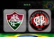 Nhận định Fluminense vs Atletico Paranaense, 7h00 ngày 18/10