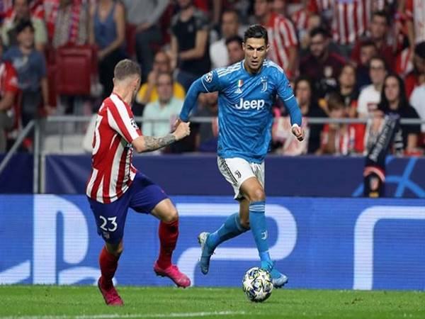 Nhận định Juventus vs Atletico Madrid, 03h00 ngày 27/11