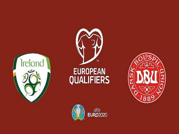 Nhận định kèo CH Ireland vs Đan Mạch 2h45, 19/11 (Vòng loại EURO 2020)