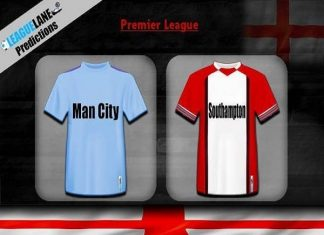 Nhận định kèo Man City vs Southampton 22h00, 2/11