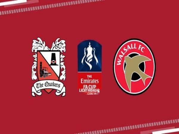 Nhận định Darlington vs Walsall 02h45, ngày 21/11
