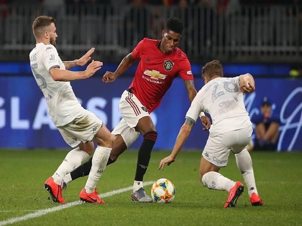 Nhận định Sheffield United vs MU (23h30 ngày 24/11)