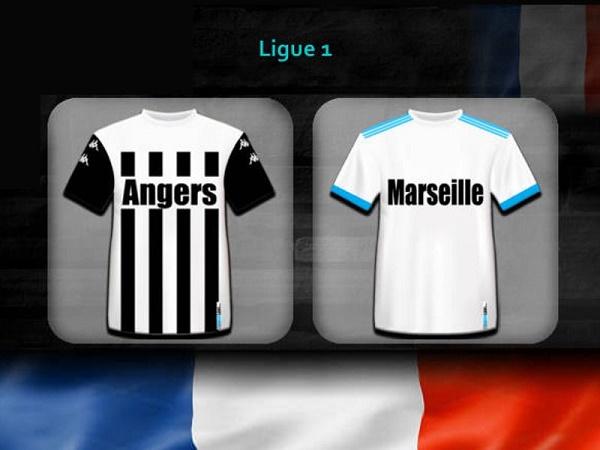 Nhận định kèo Angers vs Marseille 1h00, 4/12 (VĐQG Pháp)