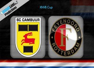 Nhận định kèo Cambuur vs Feyenoord 2h45, 20/12 (Cúp QG Hà Lan)