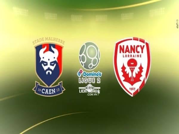 Nhận định Caen vs Nancy 2h45 ngày 3/12