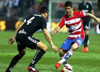 Nhận định Eibar vs Granada, 3h ngày 21/12