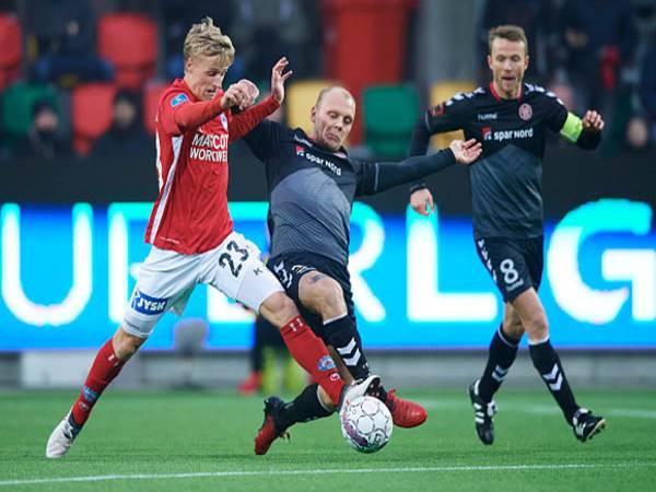 Nhận định Odense vs Aalborg, 01h00 ngày 10/12