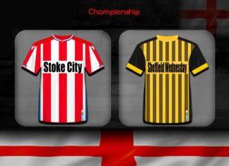 Nhận định Stoke vs Sheffield Wed, 22h00 ngày 26/12