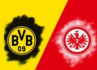 Nhận định Dortmund vs Eintracht Frankfurt, 2h30 ngày 15/02