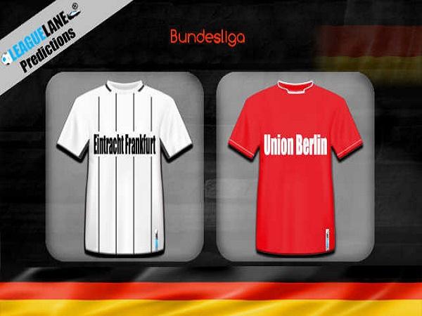 Nhận định kèo Eintracht Frankfurt vs Union Berlin 2h30, 25/02 (VĐQG Đức)