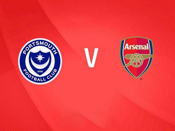 Nhận định kèo Portsmouth vs Arsenal 2h45, 3/03 (Cúp FA)