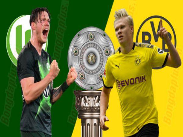 Wolfsburg vs Dortmund ai sẽ là người chiến thắng