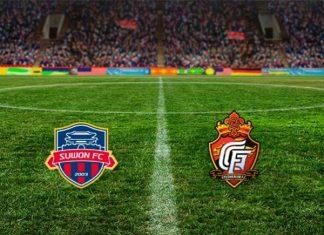 Nhận định Suwon City vs Gyeongnam, 17h30 ngày 27/5