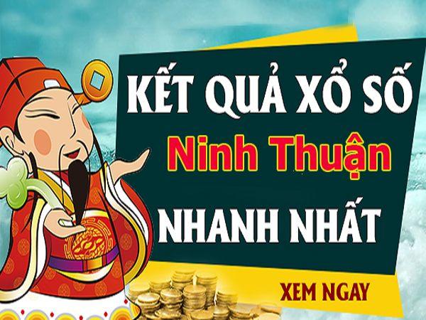dự đoán xổ sốNinh Thuận8/5