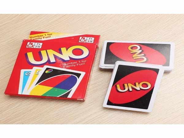 Bộ bài Uno