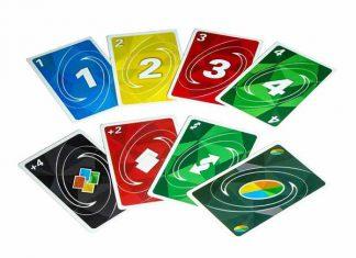 Luật chơi Uno