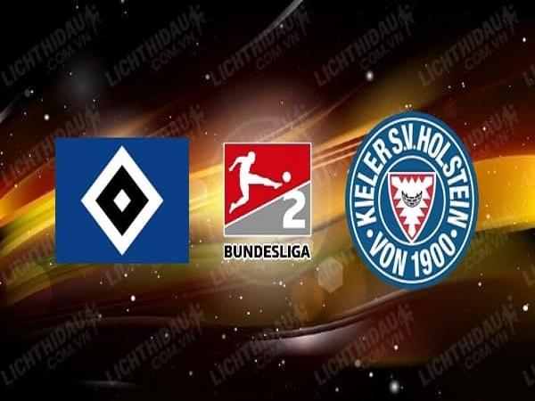 Nhận định kèo Hamburg vs Holstein Kiel, 01h30 ngày 09/06