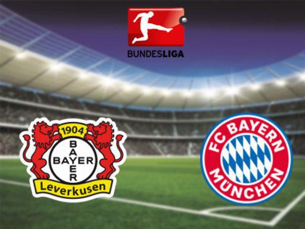 Nhận định kèo bóng đá Leverkusen vs Bayern Munich