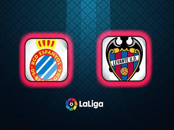 Nhận định Espanyol vs Levante 19h00, 20/06 - VĐQG Tây Ban Nha