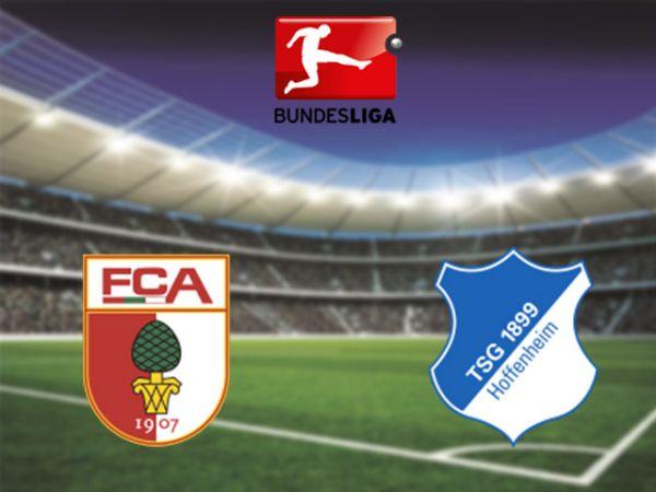 Nhận định kèo bóng đá Augsburg vs Hoffenheim