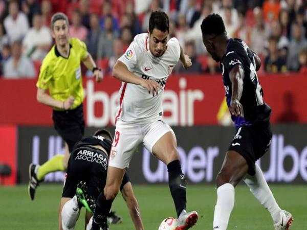 Nhận định Leganes vs Sevilla, 0h30 ngày 1/7