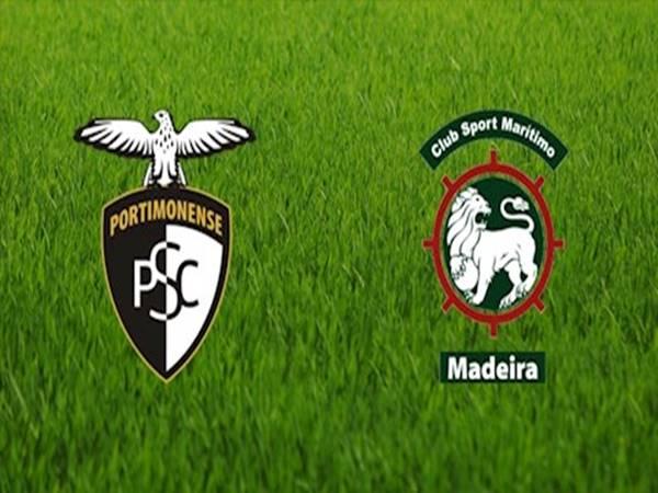 Nhận định Portimonense vs Maritimo, 03h00 ngày 23/6