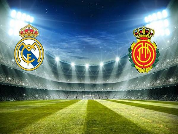 Nhận định Real Madrid vs Mallorca, 3h00 ngày 25/06