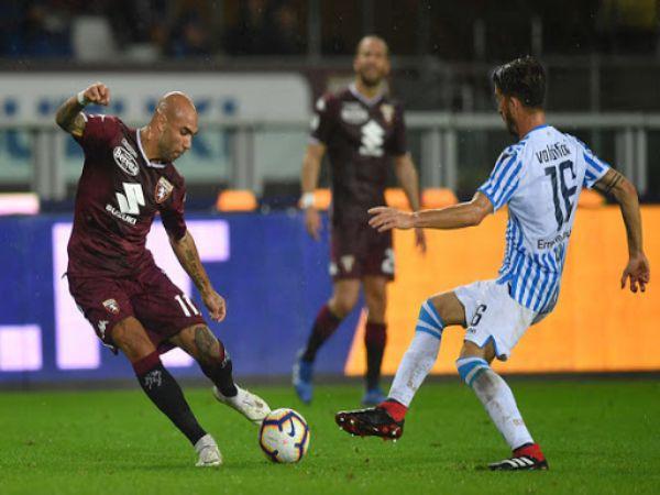 Nhận định, soi kèo SPAL vs Torino
