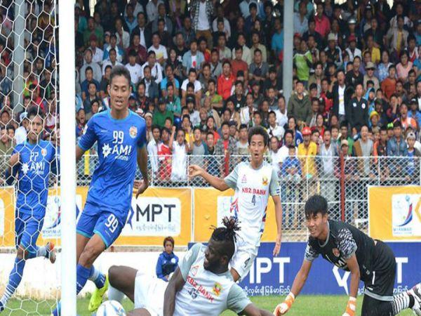 Nhận định Southern Myanmar vs Hantharwady