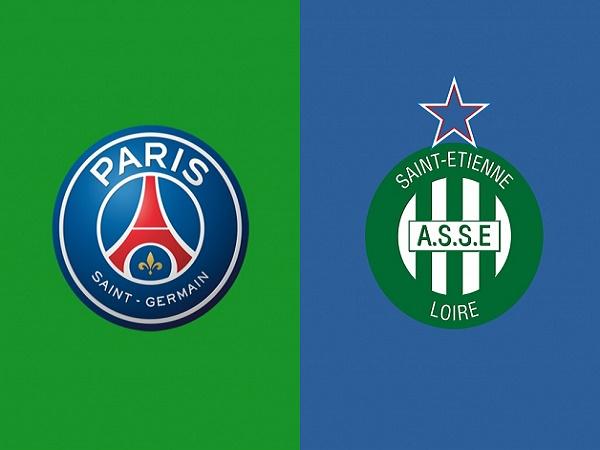 Nhận định PSG vs St Etienne 02h10, 25/07 - Cúp QG Pháp