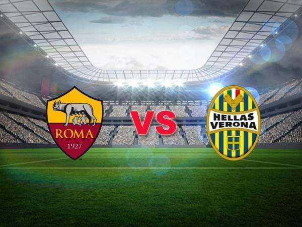 Nhận định kèo AS Roma vs Verona 02h45, 16/07 - VĐQG Italia