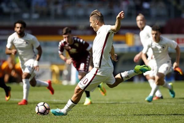 Nhận định trận đấu Torino vs AS Rom 02h45 ngày 30/7/2020